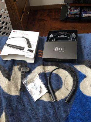 LG Tone Pro Wireless Headphones for Sale in Denver, CO