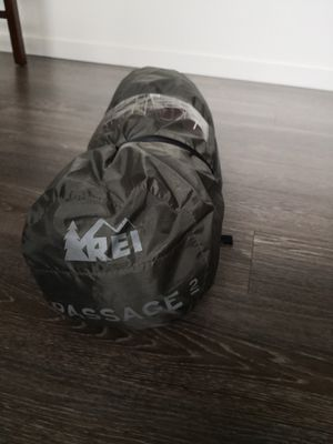Rei passage 2 backpacking tent for Sale in Portland, OR