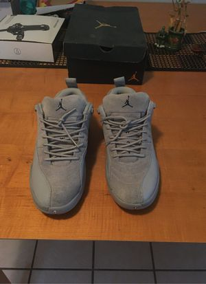 Wolfgrey Jordan 12s size 11 for Sale in Tampa, FL