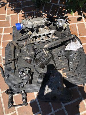 90-93 Acura Integra B series parts for Sale in Santa Ana, CA