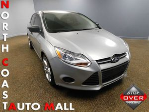 2014 Ford Focus for Sale in Bedford, OH