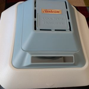 Cool Air Humidifier for Sale in Augusta, GA