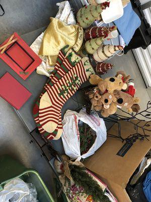 Christmas / holiday decor for Sale in Alexandria, VA