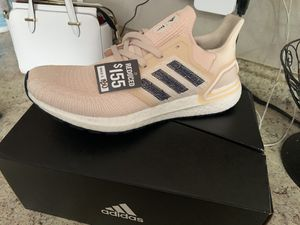 Women adidas shoes sz9 for Sale in Apache Junction, AZ
