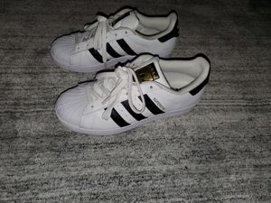 Adidas superstar shoes for Sale in Chandler, AZ