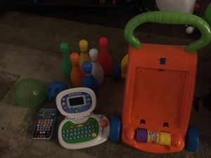 Misc kids toys for Sale in Laytonsville, MD