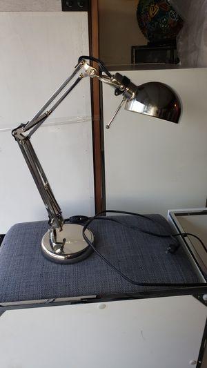 Adjustable desk lamp for Sale in Garden Grove, CA