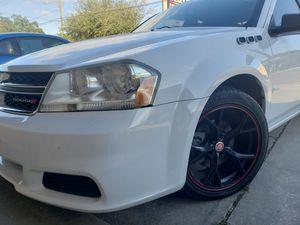 2014 Dodge Avenger for Sale in Tampa, FL