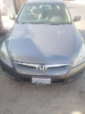 Honda Accord 2007 for Sale in Lake View Terrace, CA