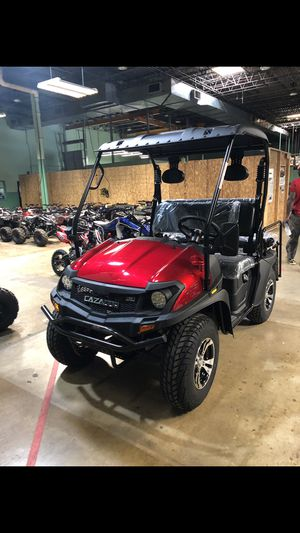 Brand new 200cc utv!! for Sale in New Lenox, IL