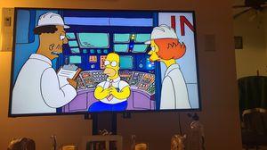 Vizio 55 inch smart tv for Sale in Walton Hills, OH