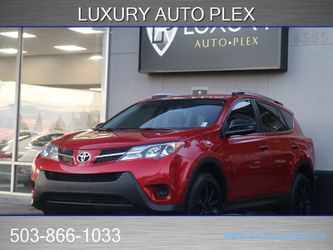 2015 Toyota RAV4 LE for Sale in Portland,  OR