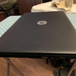 "HP 15"" Black Notebook Windows 10 for Sale in Sacramento, CA"