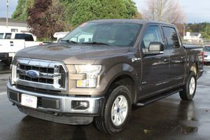2016 Ford F-150 for Sale in Auburn, WA
