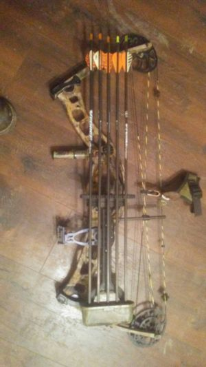 Hoyt power hawk for Sale in Abraham, WV