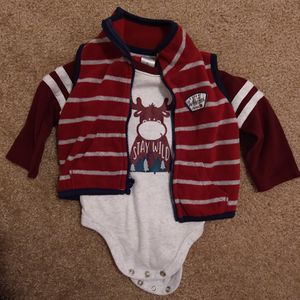 Baby Clothes Pre-owned and In Great Shape. 6-9mo. for Sale in Wichita, KS