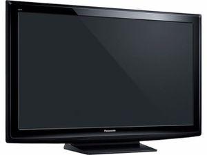 "Panasonic 46"" Plasma TV 720p (USED) for Sale in Fresno, CA"
