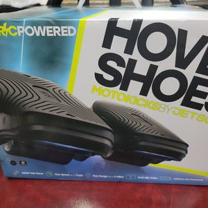 hover shoes for Sale in Cleveland, OH