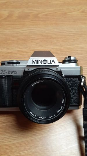 Minolta x-370 for Sale in Tucson, AZ