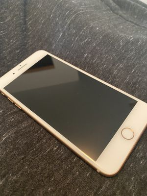 Unlocked iPhone 8+ 256GB for Sale in Seattle, WA