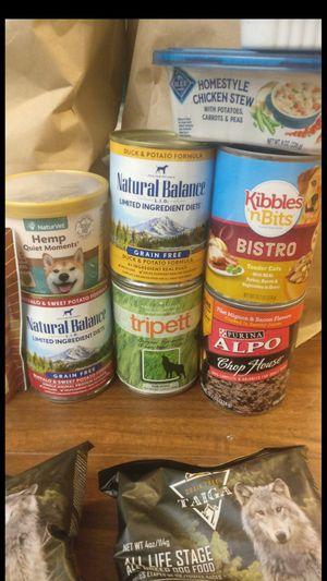 Dog food for Sale in Lynnwood, WA