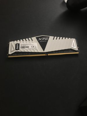 ADATA ram 3000 MHZ /8GB for Sale in Ocala, FL