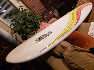 Surfboard by PERFECTION for Sale in Beacon Falls, CT