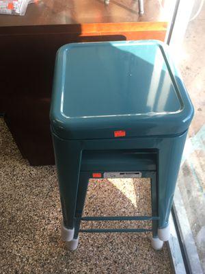 Steel swivel stools for Sale in Dearborn Heights, MI