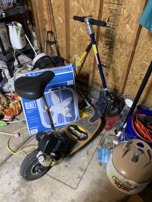 Bladez 2 stroke scooter for Sale in Indianapolis, IN