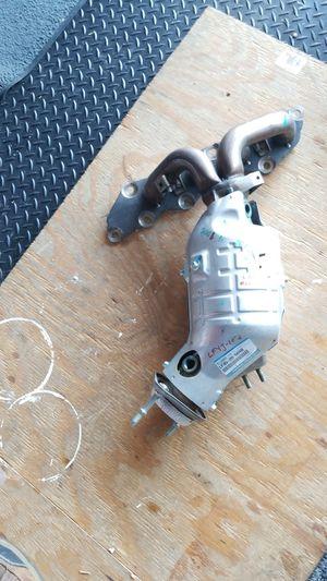 2008 to 2015 mazda miata 2.0 liter exhaust manifold catalytic converter for Sale in La Habra, CA