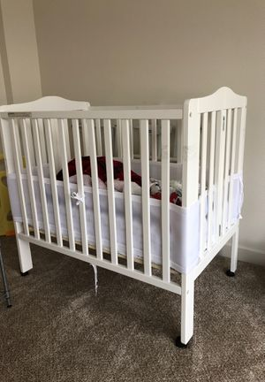 Baby crib for Sale in Joint Base Lewis-McChord, WA