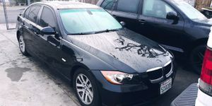 2007 BMW series 3 328i for Sale in Bell Gardens, CA