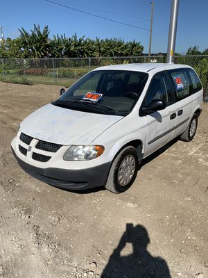 Dodge caravan for Sale in Miami, FL