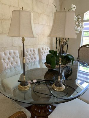 Set of Lamps for Sale in Miami, FL
