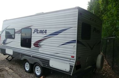 Like new RV for Sale in Fort Worth,  TX