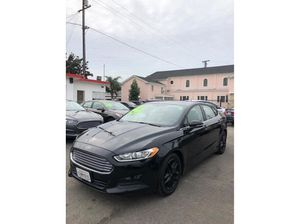 2016 Ford Fusion for Sale in South Gate, CA