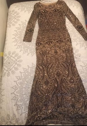 Formal prom dress for Sale in Clovis, CA