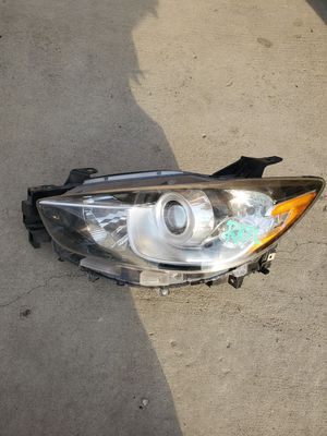 2013 2014 2015 Mazda Front Left Headlight ORM part # KD31 51 040F for Sale in Park City, IL