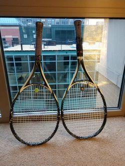 Wilson Tennis Rackets (2) for Sale in Arlington,  VA