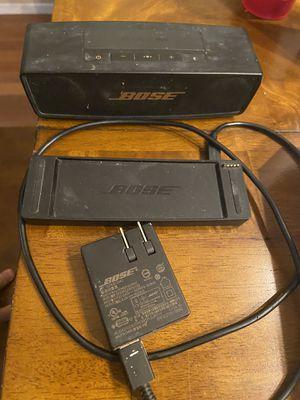 Bose mini sound link for Sale in El Paso, TX
