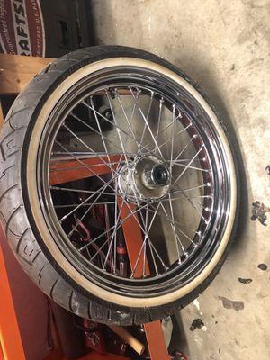 Harley wheel for Sale in Santa Maria, CA