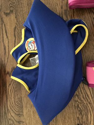 $5 each $5 swim vest , pool lifesaver, beach, water floties Thomas train items for Sale in Burke, VA