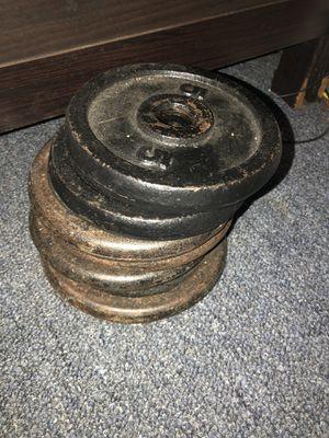 Weights for Sale in Bridgeport, CT