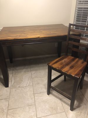 Kitchen Table and Chairs for Sale in Bixby, OK