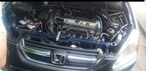 Honda CRV 2004 miles 146 for Sale in Kissimmee, FL