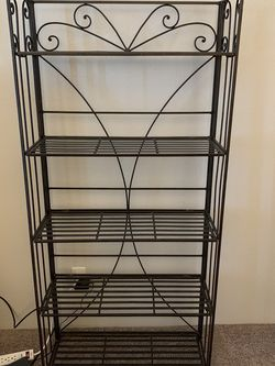 Iron Bookshelves for Sale in Renton,  WA