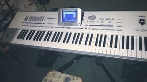 Used, KORG Pa2x Pro Touchscreen Keyboard for Sale for sale  Passaic, NJ