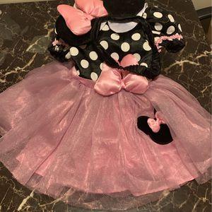 Minnie Costume for Sale in Newark, NJ