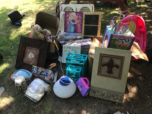 Bundle for Sale in Grand Prairie, TX