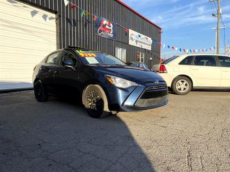 2016 Scion iA for Sale in Salem,  OR